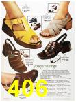 1973 Sears Spring Summer Catalog, Page 406