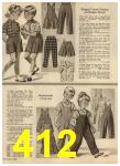1960 Sears Spring Summer Catalog, Page 412