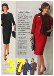 1963 Sears Fall Winter Catalog, Page 37