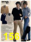 1980 Sears Fall Winter Catalog, Page 156