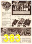 1964 Montgomery Ward Christmas Book, Page 383