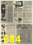 1965 Sears Fall Winter Catalog, Page 684