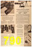 1963 Sears Fall Winter Catalog, Page 790