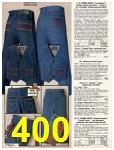 1981 Sears Spring Summer Catalog, Page 400