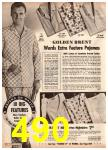 1962 Montgomery Ward Spring Summer Catalog, Page 490