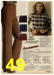 1979 Sears Fall Winter Catalog, Page 49