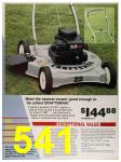 1987 Sears Spring Summer Catalog, Page 541