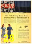 1942 Sears Spring Summer Catalog, Page 28