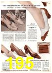 1962 Montgomery Ward Spring Summer Catalog, Page 195