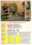 1980 Montgomery Ward Christmas Book, Page 386