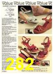 1980 Sears Spring Summer Catalog, Page 282