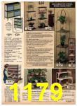 1977 Sears Fall Winter Catalog, Page 1179