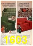 1964 Sears Spring Summer Catalog, Page 1603