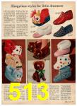 1964 Sears Christmas Book, Page 513