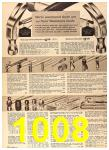 1960 Sears Fall Winter Catalog, Page 1008