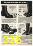 1977 Sears Spring Summer Catalog, Page 335