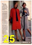 1972 Montgomery Ward Spring Summer Catalog, Page 25