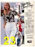 1983 Sears Spring Summer Catalog, Page 23