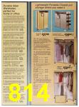 1987 Sears Spring Summer Catalog, Page 814