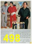 1985 Sears Spring Summer Catalog, Page 498