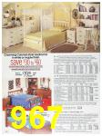 1988 Sears Fall Winter Catalog, Page 967