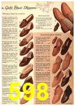 1962 Sears Fall Winter Catalog, Page 598