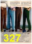 1972 Montgomery Ward Spring Summer Catalog, Page 327