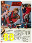 1986 Sears Spring Summer Catalog, Page 88