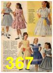 1960 Sears Spring Summer Catalog, Page 367