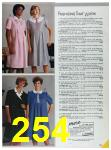 1985 Sears Spring Summer Catalog, Page 254