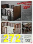 1985 Sears Spring Summer Catalog, Page 272