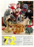 1985 Montgomery Ward Christmas Book, Page 72