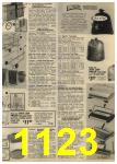 1979 Sears Fall Winter Catalog, Page 1123