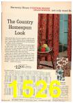 1962 Sears Fall Winter Catalog, Page 1526