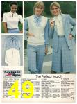 1983 Sears Spring Summer Catalog, Page 49