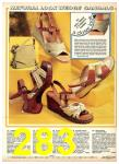 1977 Sears Spring Summer Catalog, Page 283