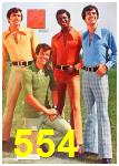 1972 Sears Spring Summer Catalog, Page 554
