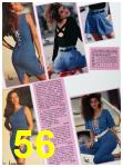 1993 Sears Spring Summer Catalog, Page 56