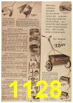 1963 Sears Fall Winter Catalog, Page 1128