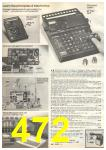 1981 Montgomery Ward Christmas Book, Page 472