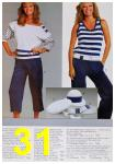 1985 Sears Spring Summer Catalog, Page 31
