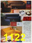 1986 Sears Fall Winter Catalog, Page 1122