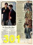1969 Sears Fall Winter Catalog, Page 301