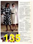 1983 Sears Fall Winter Catalog, Page 135