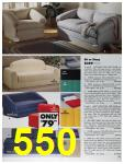 1991 Sears Fall Winter Catalog, Page 550