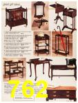 1987 Sears Fall Winter Catalog, Page 762