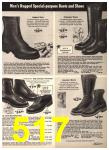 1976 Sears Fall Winter Catalog, Page 517
