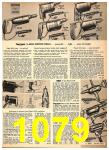1949 Sears Spring Summer Catalog, Page 1079