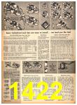 1958 Sears Fall Winter Catalog, Page 1422