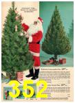 1972 Montgomery Ward Christmas Book, Page 352